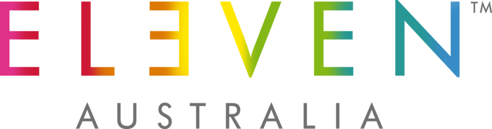 eleven+logo